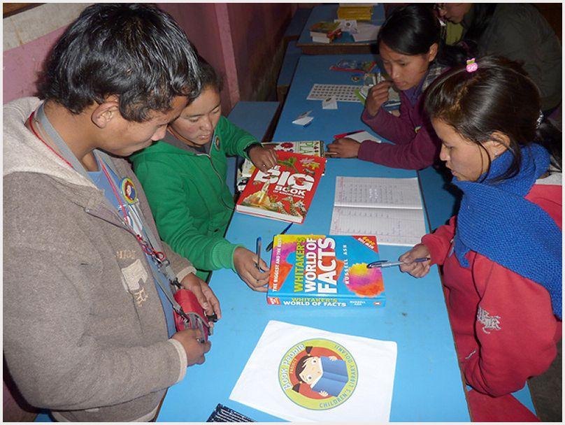 Program Edukcja - Biblioteka